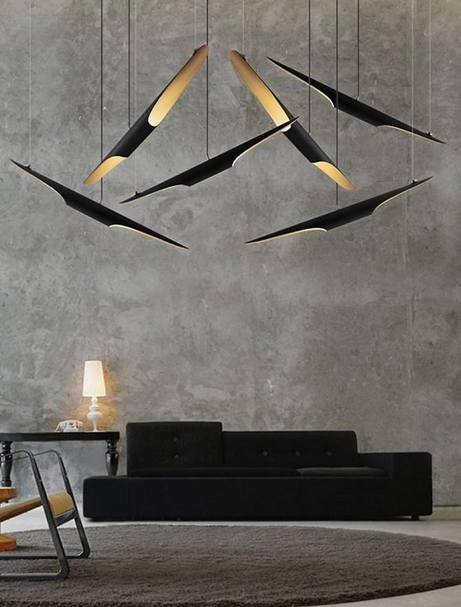 Bedroom Acessories: Lighting Brands to visit at 100% Design