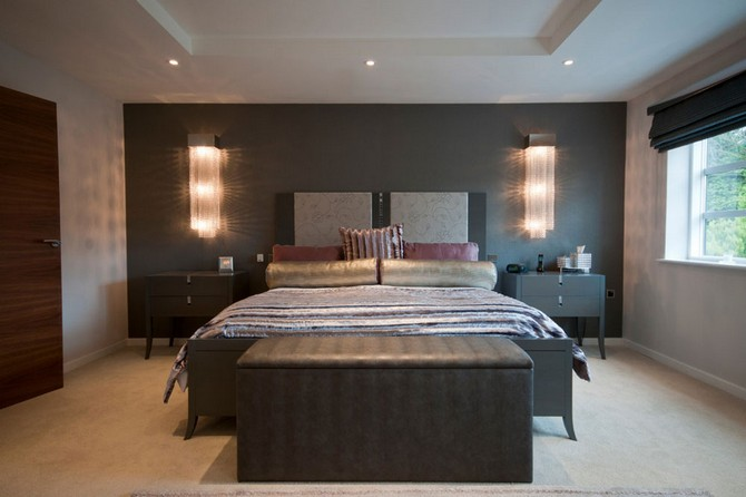 3 bedroom ideas Bedroom Ideas: How to Choose Lighting for your Bedroom 3