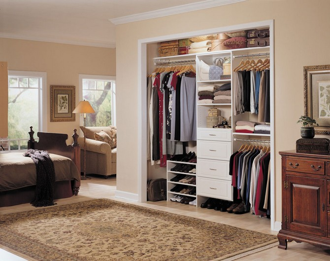 Bedroom Ideas: How to Organize Your Bedroom Closet bedroom closet Bedroom Ideas: How to Organize Your Bedroom Closet 4 5