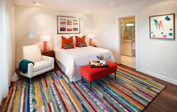 Bedroom Ideas: The Best Guest Rooms for your Home guest rooms Bedroom Ideas: The Best Guest Rooms for your Home 5 2