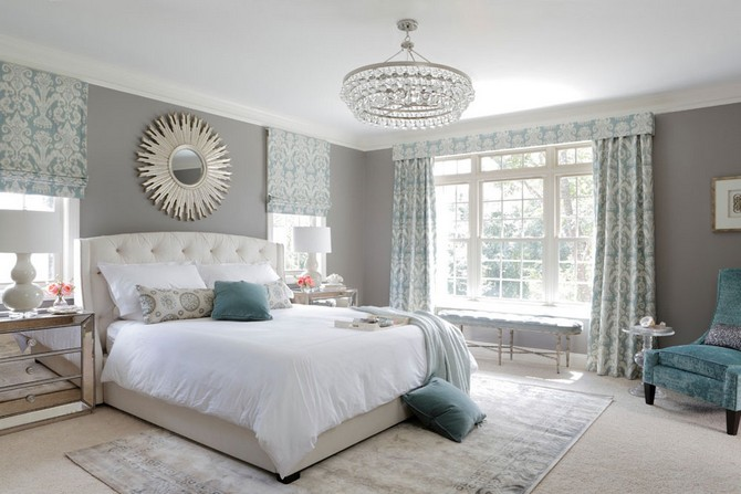 5 Bedroom Ideas Bedroom Ideas: How to Decorate the Perfect Bedroom 5 4