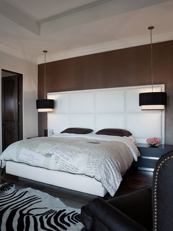 5 bedroom ideas Bedroom Ideas: How to Choose Lighting for your Bedroom 5