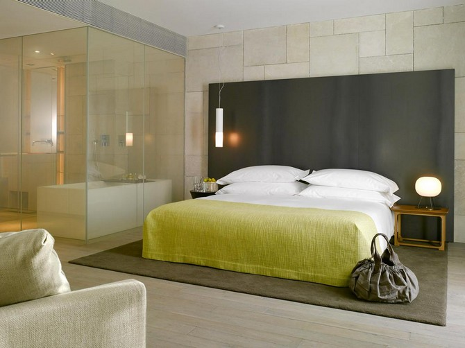 Bedroom Ideas: Mamilla Hotel in Jerusalem by Piero Lissoni bedroom ideas Bedroom Ideas: Mamilla Hotel in Jerusalem by Piero Lissoni Bedroom Ideas Mamilla Hotel in Jerusalem by Piero Lissoni 1