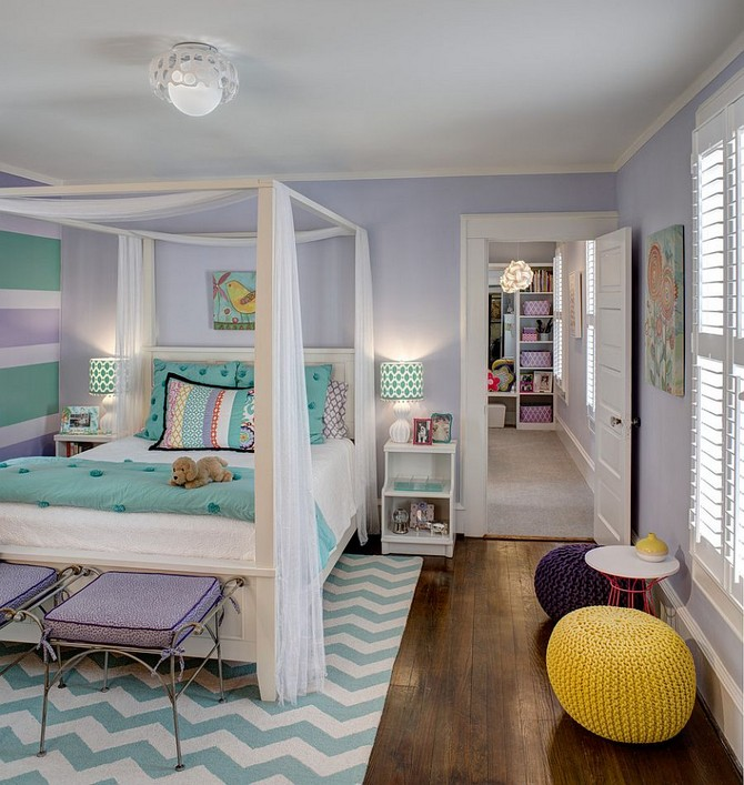 Patterned Contemporary Kids Rooms contemporary kids rooms Patterned Contemporary Kids Rooms Chevron pattern rugs are pretty easy to acquire