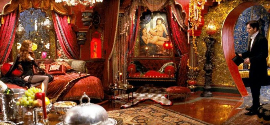 bedroom-moulin-rouge classic movie bedroom These Classic Movie Bedrooms Will Give You a Sense of Nostalgia bedroom moulin rouge