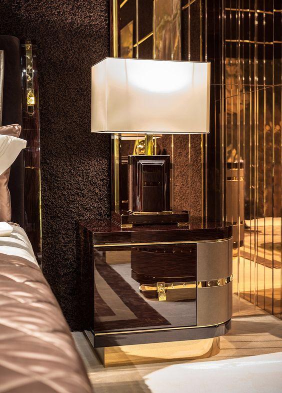 bedroom design turri nightstands Bedroom Design Improve Your Bedroom Design with Ingenious Nightstands e1f8d44a0b323193441b96a722a201b7