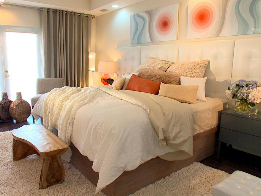 headboard ideas 5 headboard ideas Take a Look at these Phenomenal Headboard Ideas headboard ideas 5