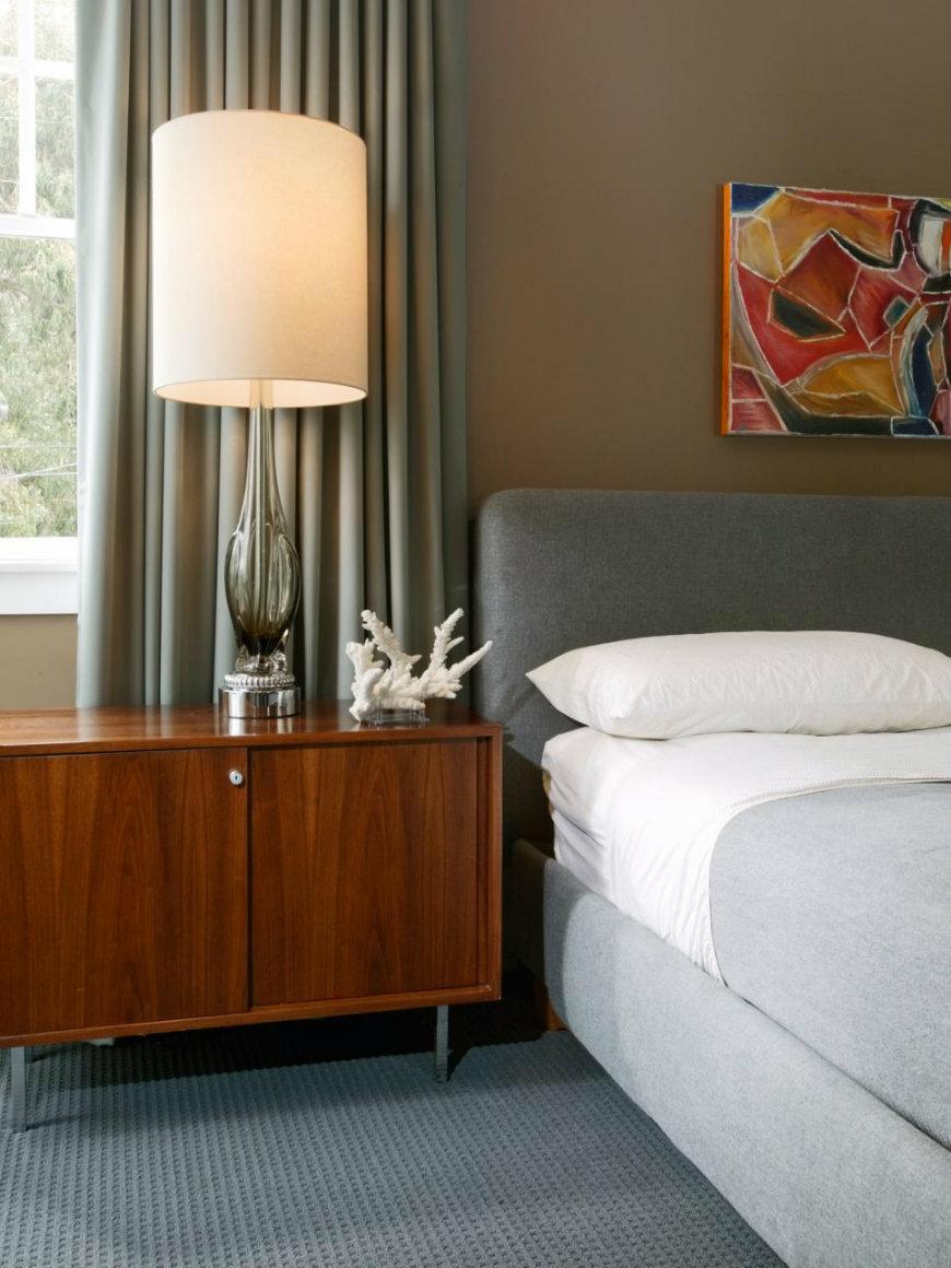 original_Kenneth-Brown-mid-century-modern-bedside-table_v Bedroom Design Improve Your Bedroom Design with Ingenious Nightstands original Kenneth Brown mid century modern bedside table v