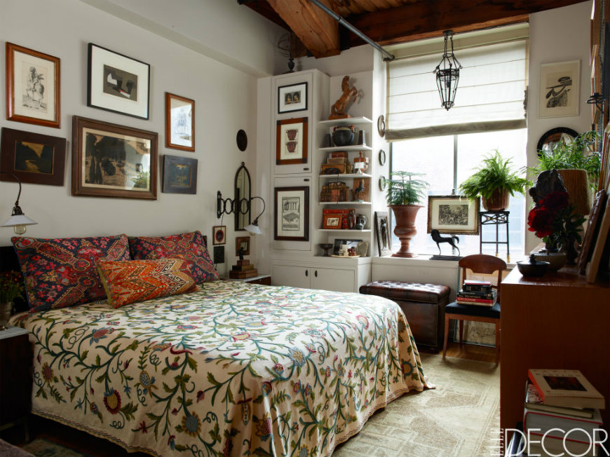 small-bedrooms-9 small bedrooms The Best Decorating Tips for Small Bedrooms small bedrooms 9