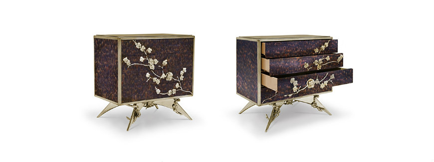 spellbound-nightstand-2 maison et objet Furniture Trends by Koket at Maison et Objet for the Perfect Bedroom spellbound nightstand 2