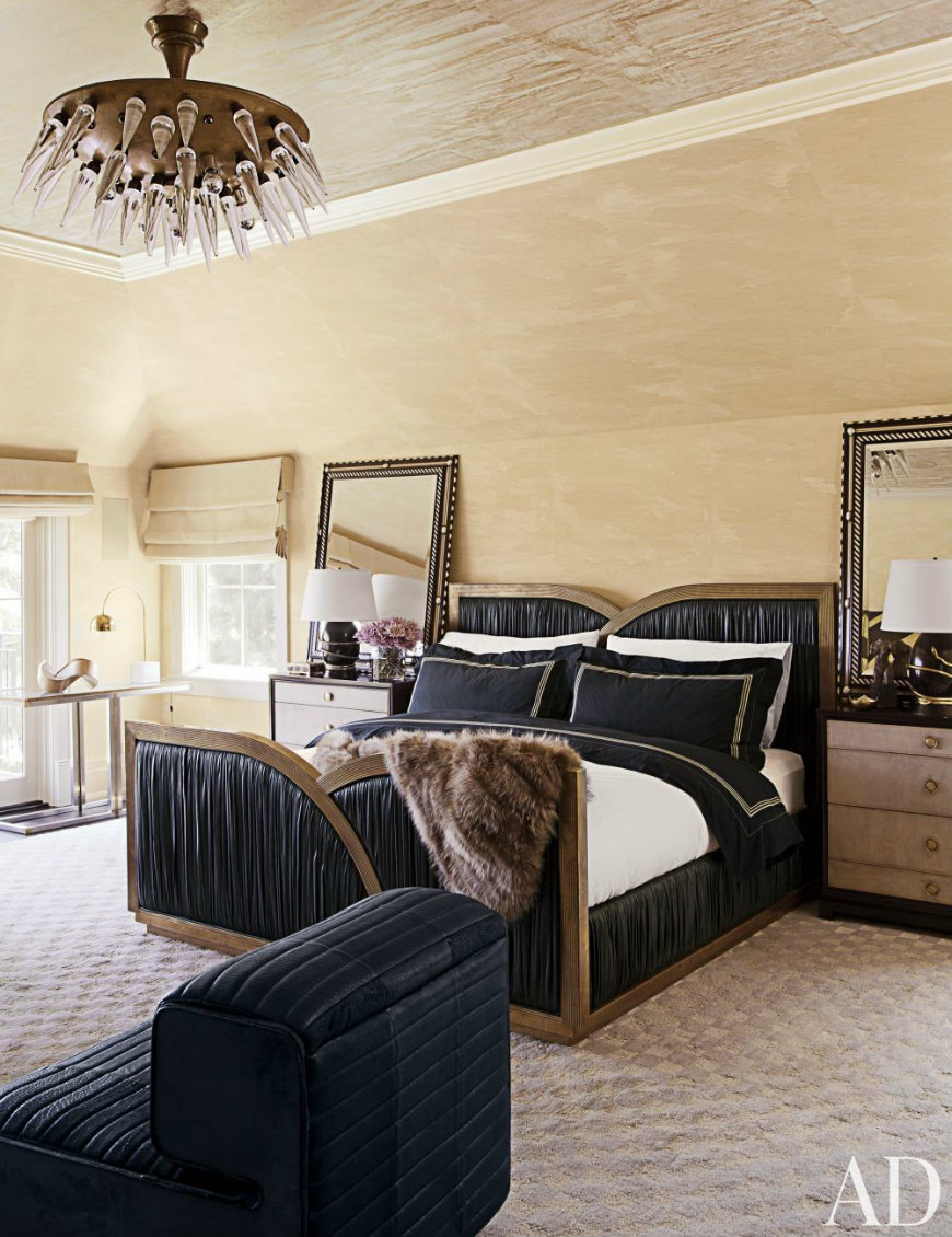adkelly Kelly Wearstler Phenomenal Bedroom Designs by Kelly Wearstler adkelly