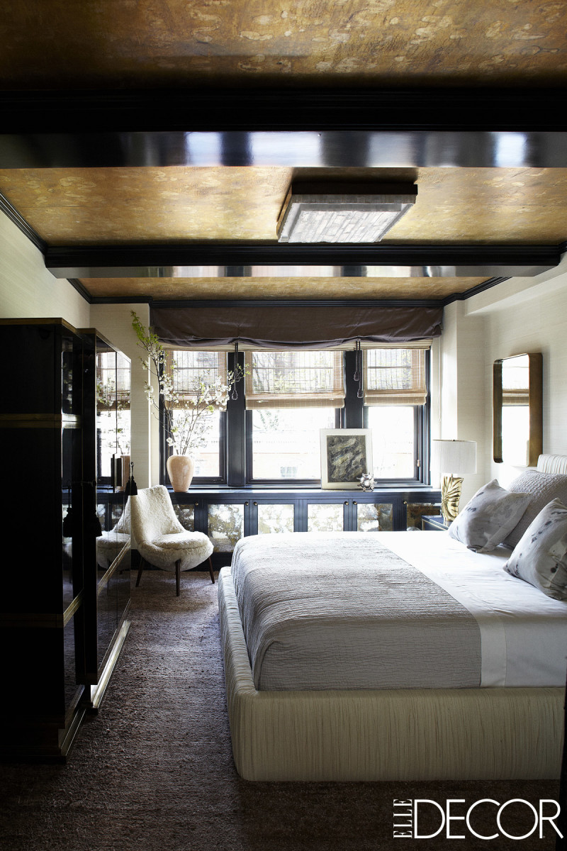 cameron diaz-kelly Kelly Wearstler Phenomenal Bedroom Designs by Kelly Wearstler cameron diaz kelly