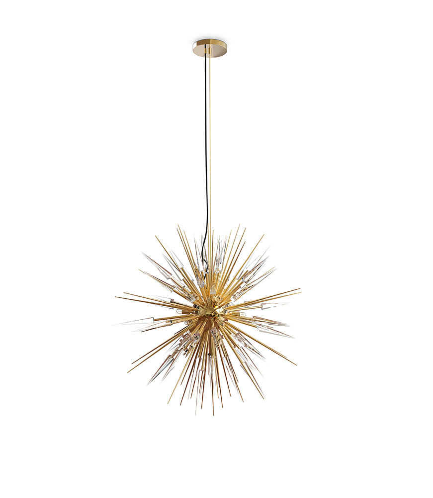 explosion-suspension-01 chandeliers The Most Vibrant and Fabulous Chandeliers to Place In Your Bedroom explosion suspension 01
