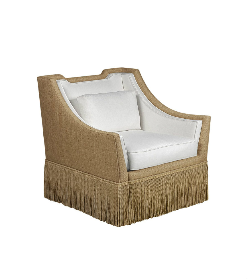 fringe-chair_2 fringe trends Decorate Your Bedroom with Exceptional Fringe Trends fringe chair 2