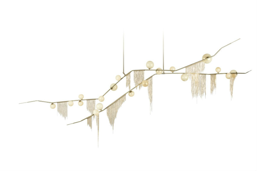 fringe-chandelier_2 fringe trends Decorate Your Bedroom with Exceptional Fringe Trends fringe chandelier 2