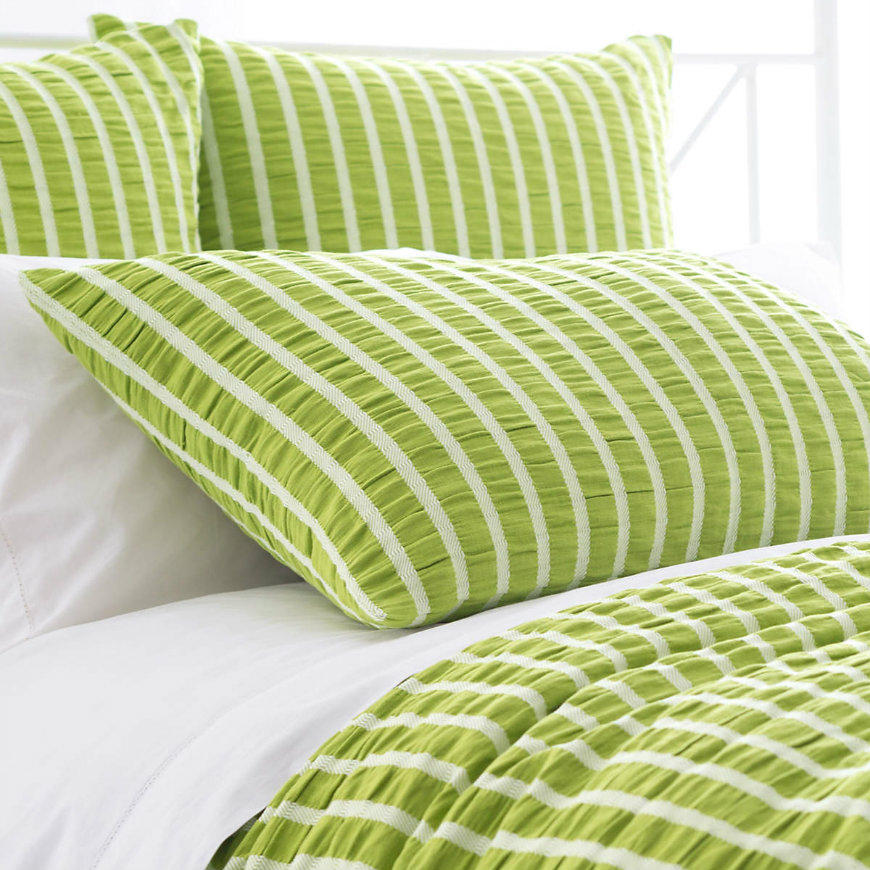 greenery designs 4 pantone Decorate Your Bedroom with Pantone's Selected Colour Greenery greenery4