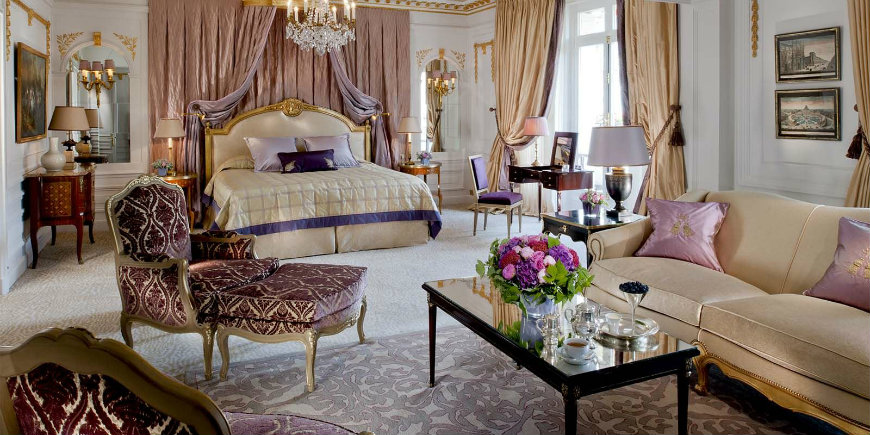 hotel rooms 7 hotel rooms Gaze at the Most Valuable Hotel Rooms in the World hotel rooms 7