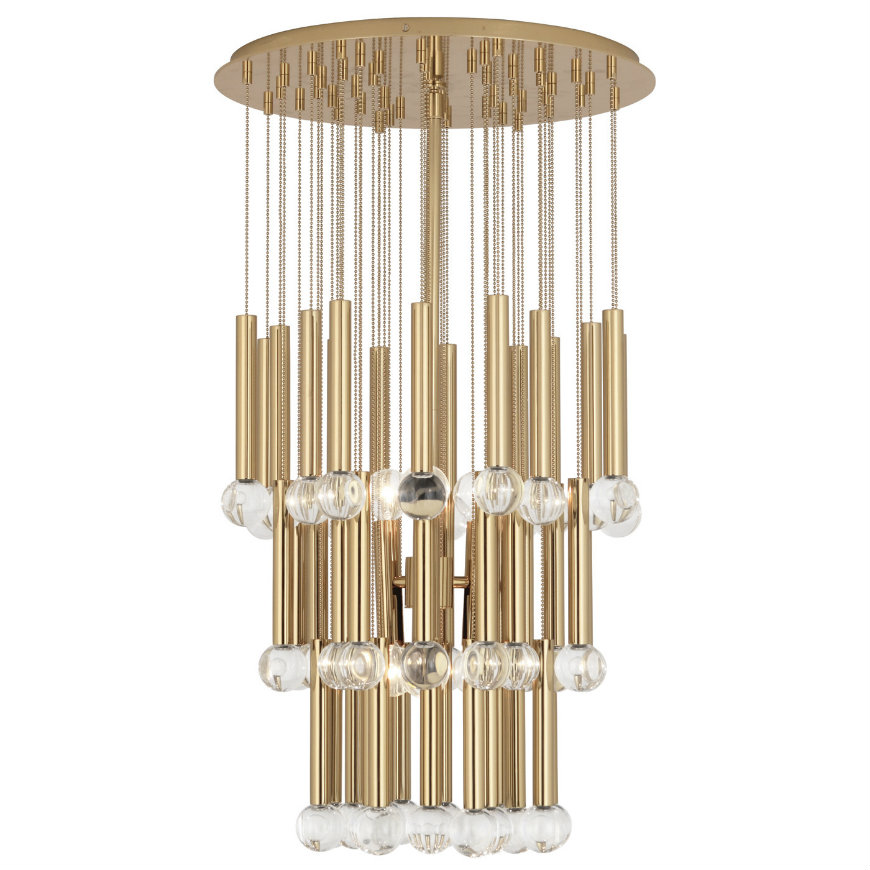 jonathan adler chandeliers The Most Vibrant and Fabulous Chandeliers to Place In Your Bedroom jonathan adler