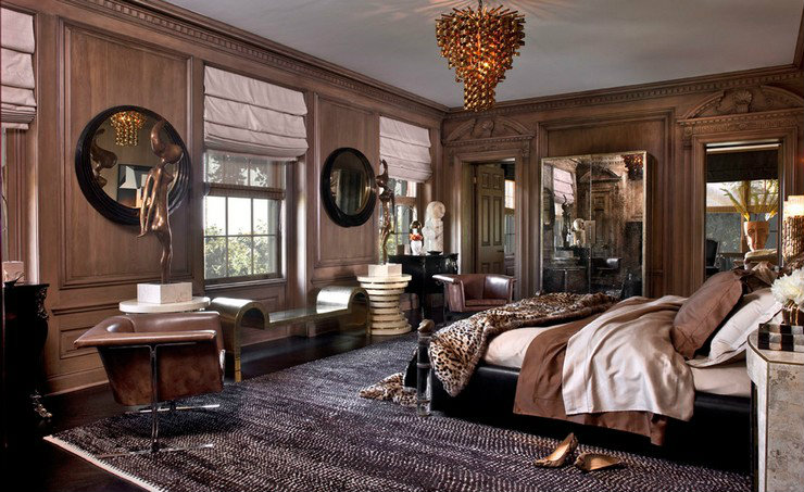 kelly wearstler 2 Kelly Wearstler Phenomenal Bedroom Designs by Kelly Wearstler kelly wearstler 2