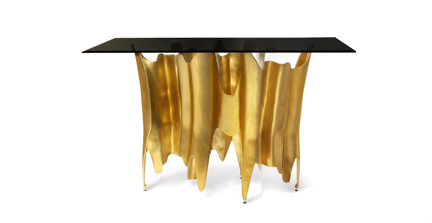 koket-obssedia-console-1 Console Tables Koket's Glamorous Console Tables Give A New Concept to Luxury koket obssedia console 1