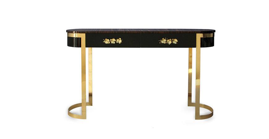 koket-orchidea-console-1 console tables Console Tables Koket's Glamorous Console Tables Give A New Concept to Luxury koket orchidea console 1
