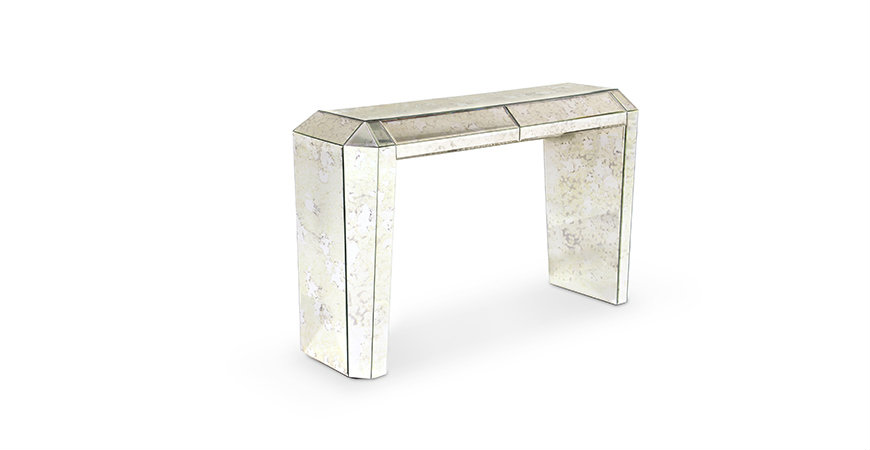 koket-tamara-console-1 console tables Console Tables Koket's Glamorous Console Tables Give A New Concept to Luxury koket tamara console 1