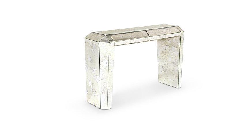 koket-tamara-console-1 console tables Console Tables Koket's Glamorous Console Tables Give A New Concept to Luxury koket tamara console 1