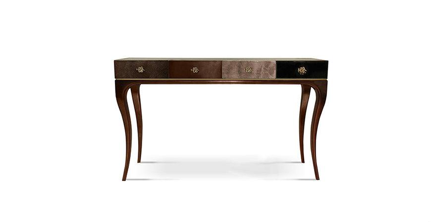 koket-untamed-console-1 console tables Console Tables Koket's Glamorous Console Tables Give A New Concept to Luxury koket untamed console 1