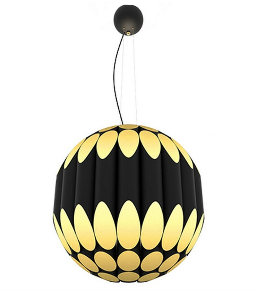 kravitz-pendant-lamp-delightfull chandeliers The Most Vibrant and Fabulous Chandeliers to Place In Your Bedroom kravitz pendant lamp delightfull