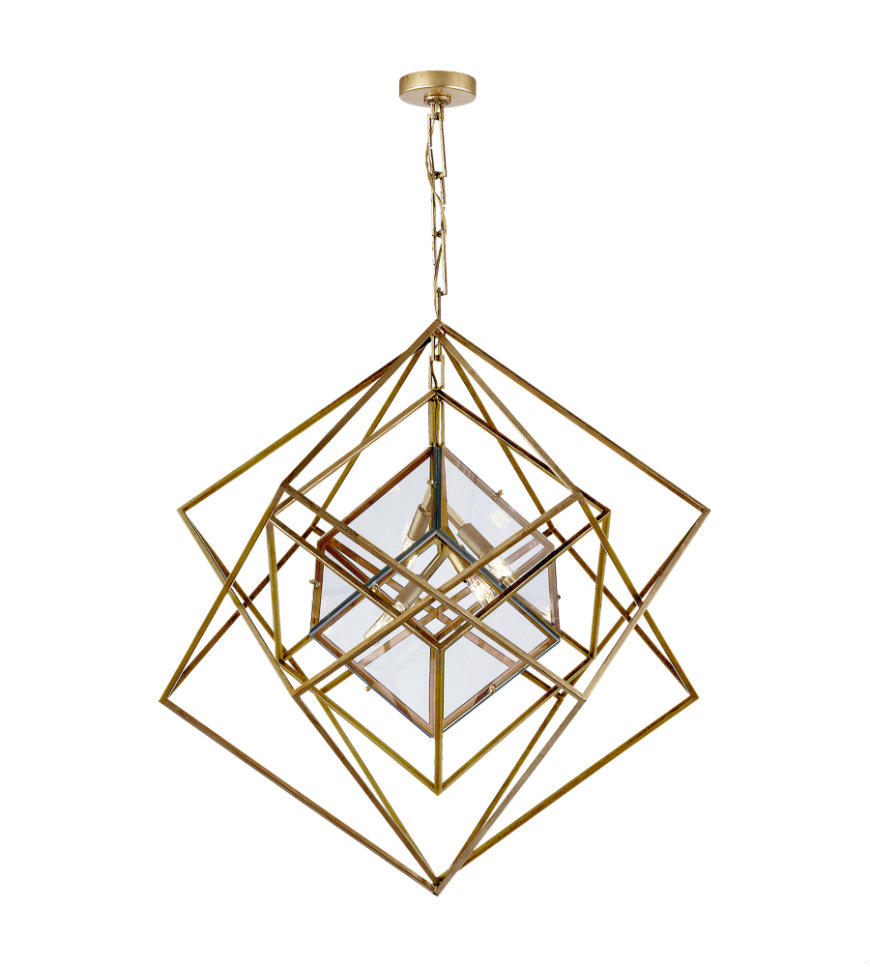 kw5021g-cg chandeliers The Most Vibrant and Fabulous Chandeliers to Place In Your Bedroom kw5021g cg