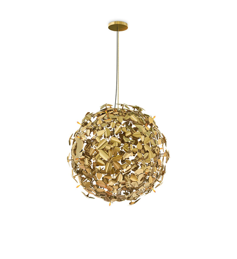 mcqueen-globe-suspension-01 chandeliers chandeliers The Most Vibrant and Fabulous Chandeliers to Place In Your Bedroom mcqueen globe suspension 01