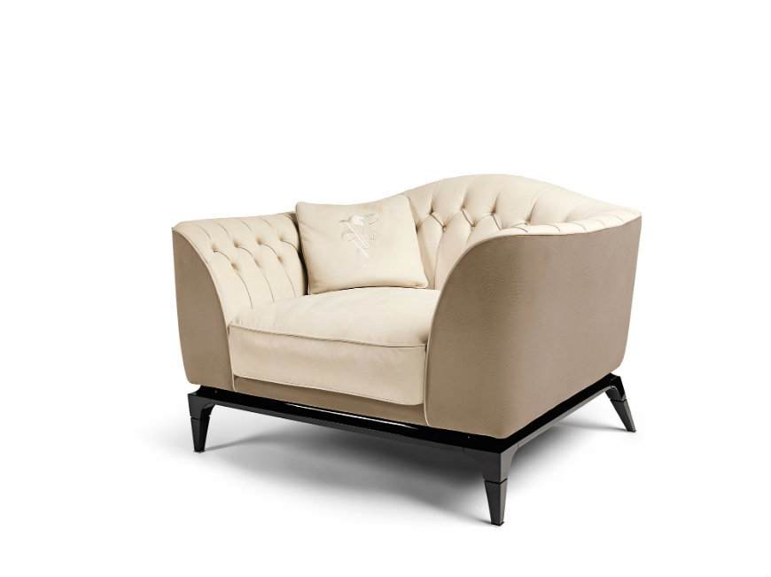 modern armchairs 5 modern armchairs These Modern Armchairs Will Leave You Wanting Nothing More modern armchairs 5