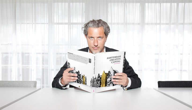 Marcel wanders source luxxu top 100 interior designers Boca do Lobo & COVETED Magazine Top 100 Interior Designers – PART III Marcel wanders source luxxu