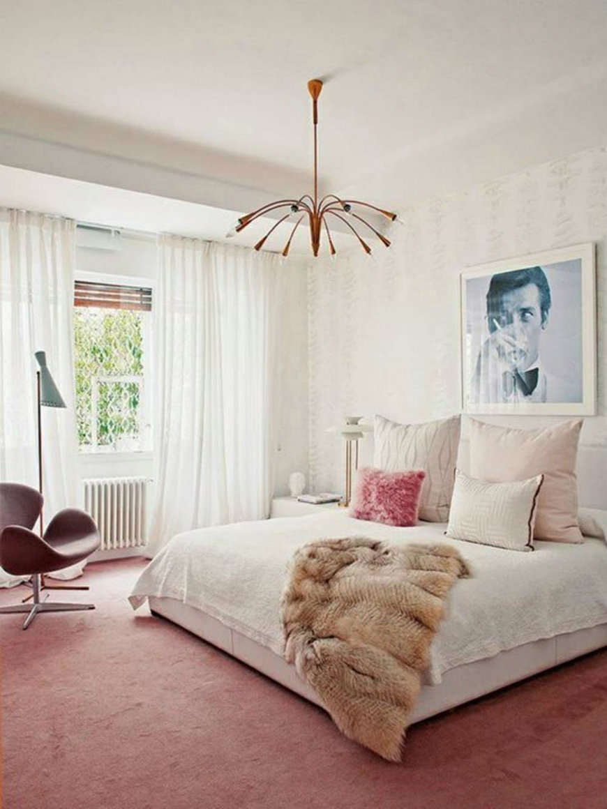 bedroom ideas 2 Bedroom Ideas Bedroom Ideas – How to Pull Off the Most Glamorous Pink Bedrooms bedroom decor 2