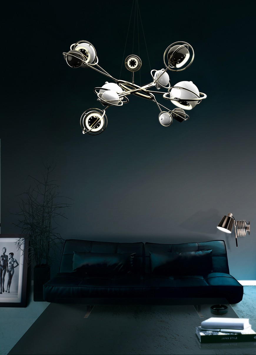 delightfull_cosmo_01 suspension lamps Enchanting Suspension Lamps to Place Above Wall Mirrors delightfull cosmo 01