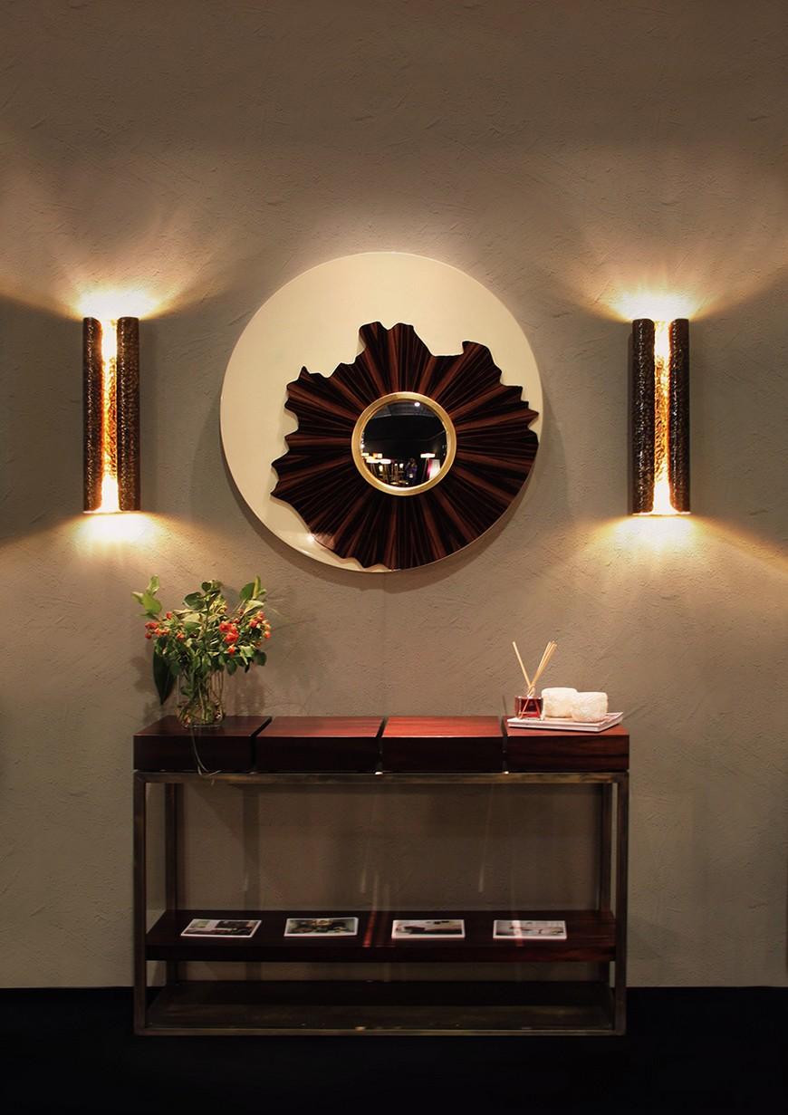 entrance-brabbu-03 Wall Mirrors Brilliant Wall Mirrors to Incorporate in Your Bedroom Design entrance brabbu 03