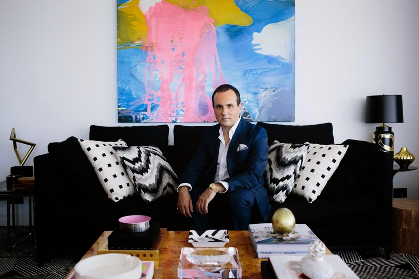 greg natale source best interior designers top 100 interior designers Boca do Lobo & COVETED Magazine Top 100 Interior Designers – PART III greg natale source best interior designers
