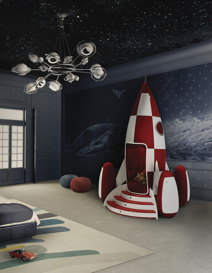 kids-bedroom-ideas-with-magical-furniture-19 Bedroom Ideas Kids Bedroom Ideas with Magical and Creative Furniture Pieces kids bedroom ideas with magical furniture 19