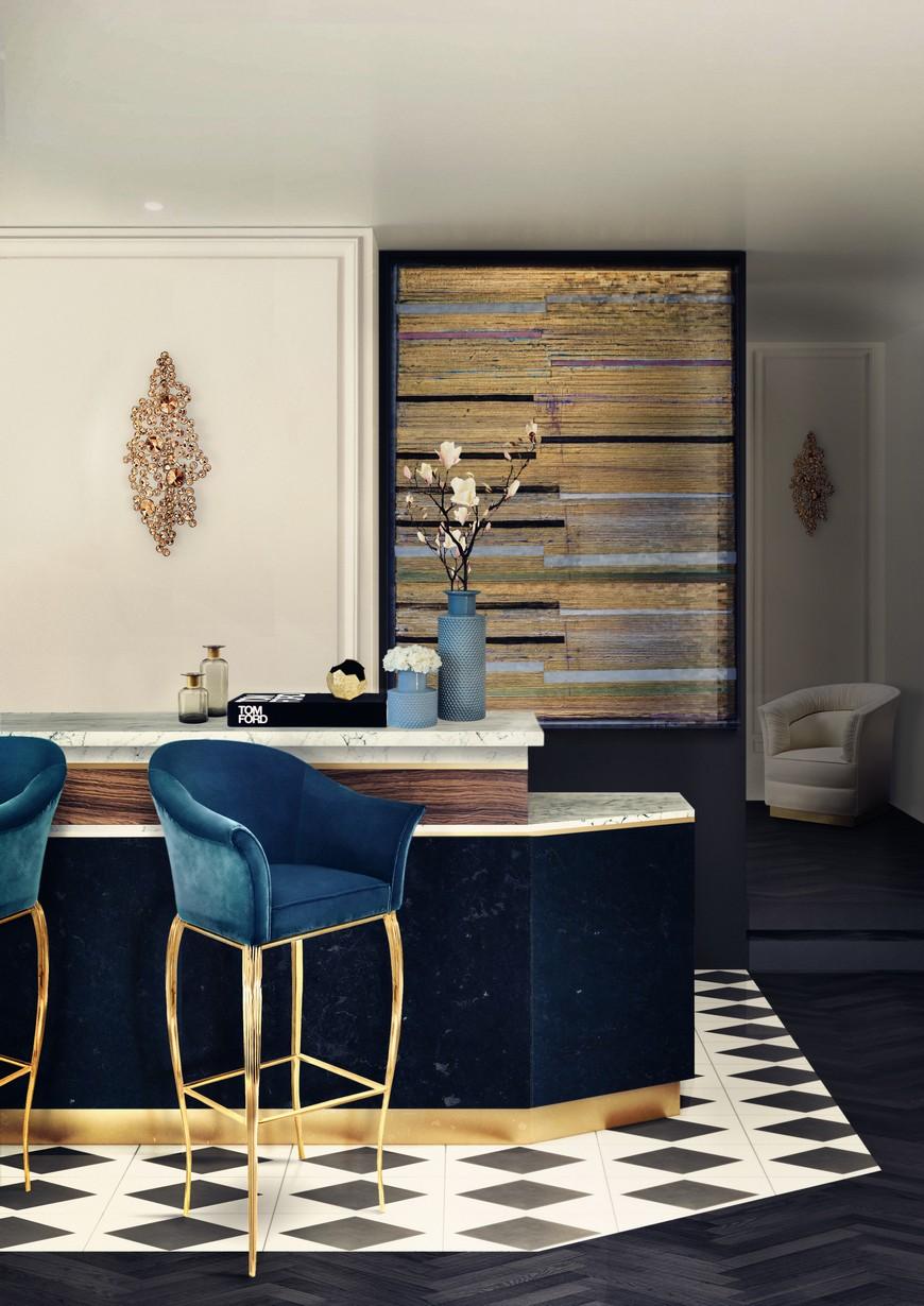 Home Interior Design Sensational Inspirations for Your Home Interior Design KK Bar 4