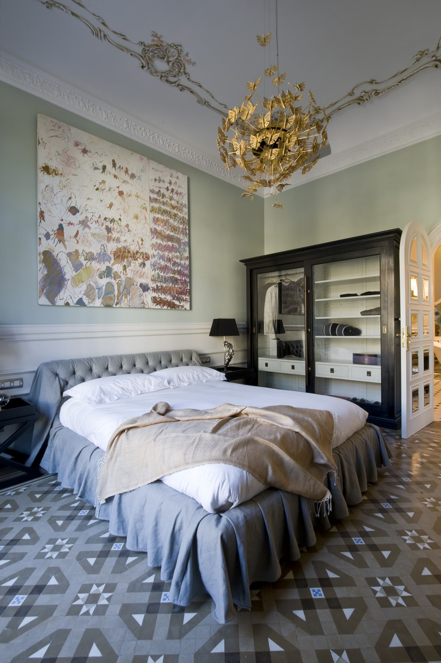 KK Bedroom (7)  Be Inspired by Cutting-Edge Interior Design Projects by KOKET KK Bedroom 7