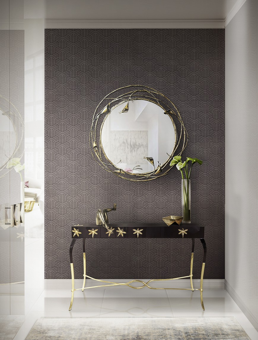 KK Hall (8) interior design projects  Be Inspired by Cutting-Edge Interior Design Projects by KOKET KK Hall 8