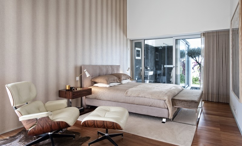 Bedroom Ideas Stunning Bedroom Ideas in a Vineyard Villa by Atelier Spacemakers LSC9318 II