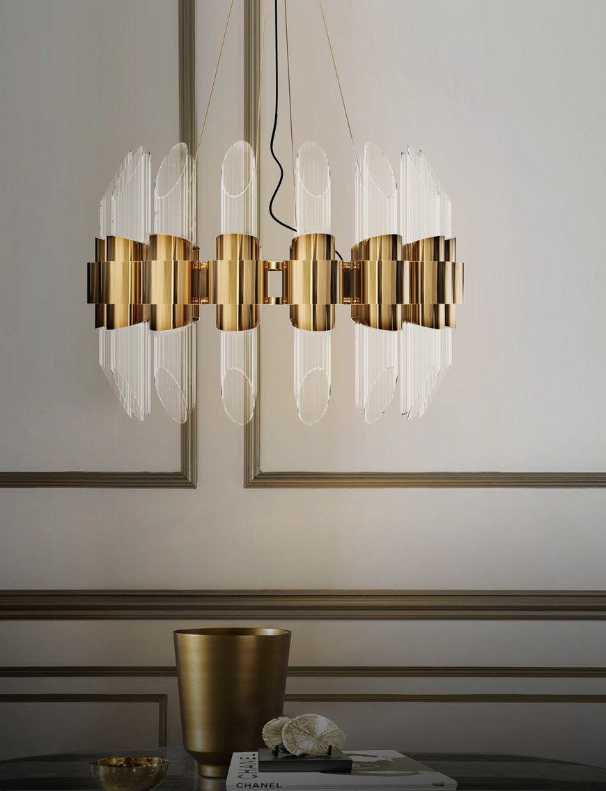 LX Dining Room (3) lighting ideas Discover the Most Striking Lighting Ideas to Blossom Your Home Decor LX Dining Room 3
