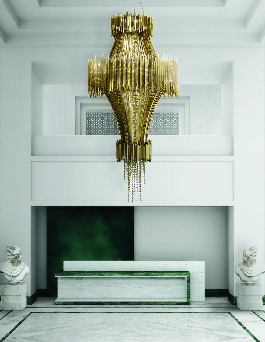 LX Hotel (1) lighting ideas Discover the Most Striking Lighting Ideas to Blossom Your Home Decor LX Hotel 1