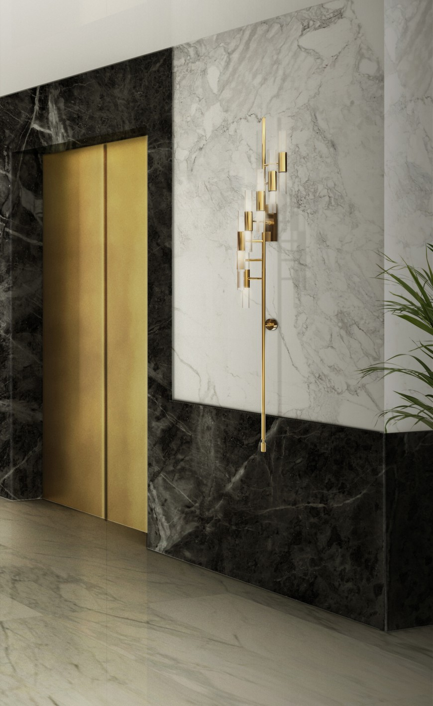 LX Hotel (2) lighting ideas Discover the Most Striking Lighting Ideas to Blossom Your Home Decor LX Hotel 2