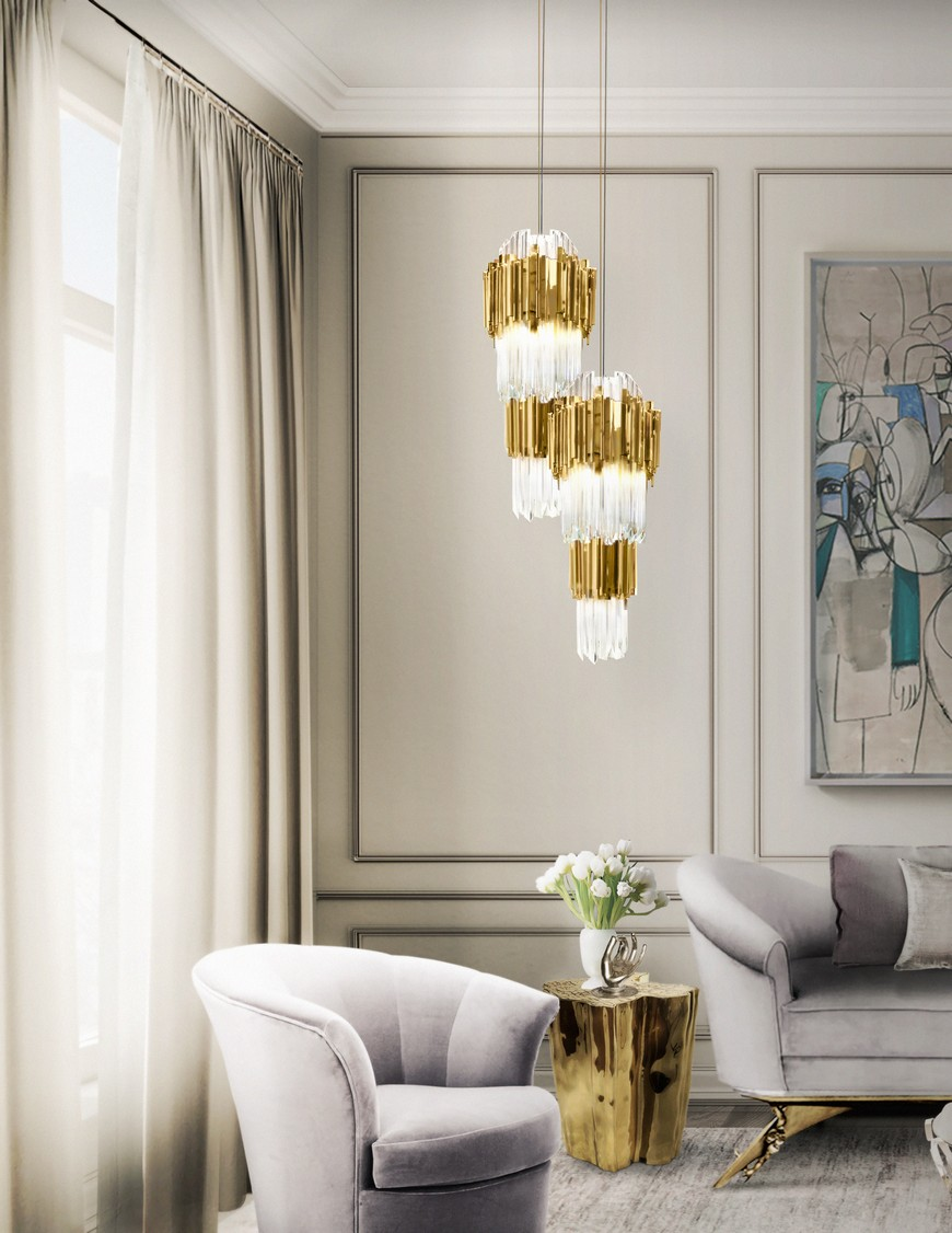 LX Living Room (12) lighting ideas Discover the Most Striking Lighting Ideas to Blossom Your Home Decor LX Living Room 12