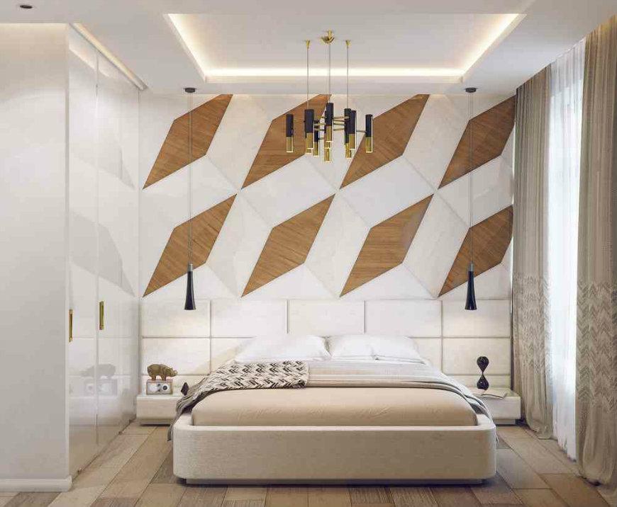 accent walls 4 Accent Walls Original and Incandescent Bedroom Ideas with Accent Walls accent walls 4