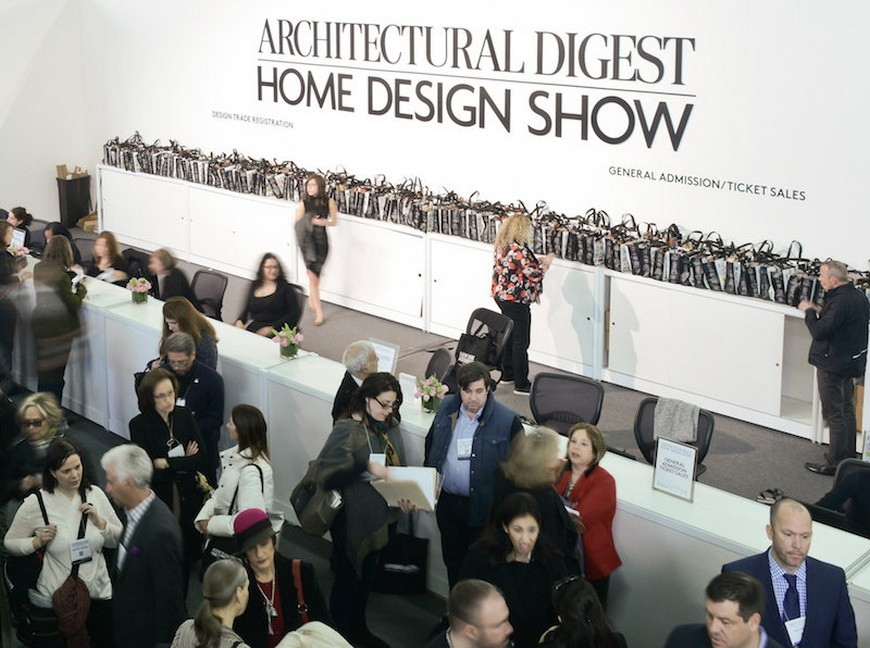 AD Show 2017 Discover the Most Captivating Exhibitors at AD SHOW 2017 ad show