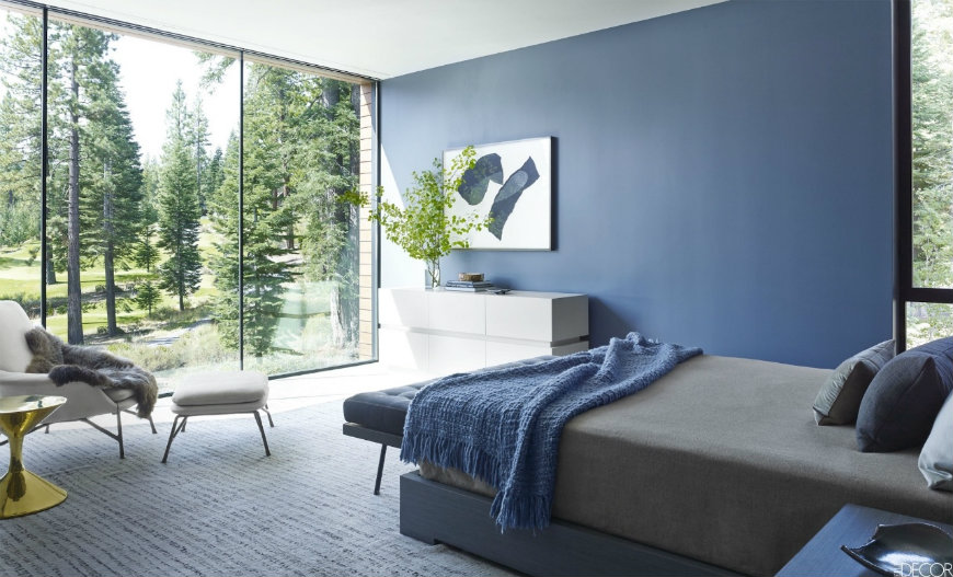 blue-bedrooms-15-1488572346 bedroom ideas bedroom ideas 10 Tremendously Designed Bedroom Ideas in Shades of Blue blue bedrooms 15 1488572346