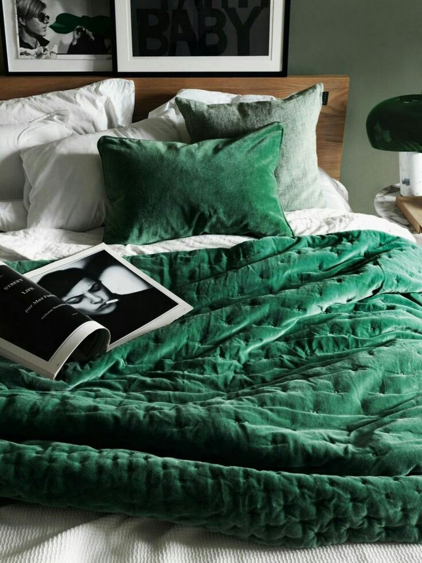 eyeem-93010754 source eyeEm Bedroom Ideas Modernly Gorgeous Bedroom Ideas in Green Tones eyeem 93010754 source eyeEm
